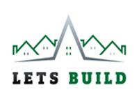 Let's Build Property - Company Logo